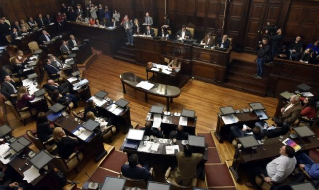 Código de Contravenciones: con modificaciones, vuelve al Senado en revisión