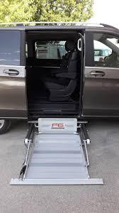 sollevatore sottopianale F6 Autolift Meneghello