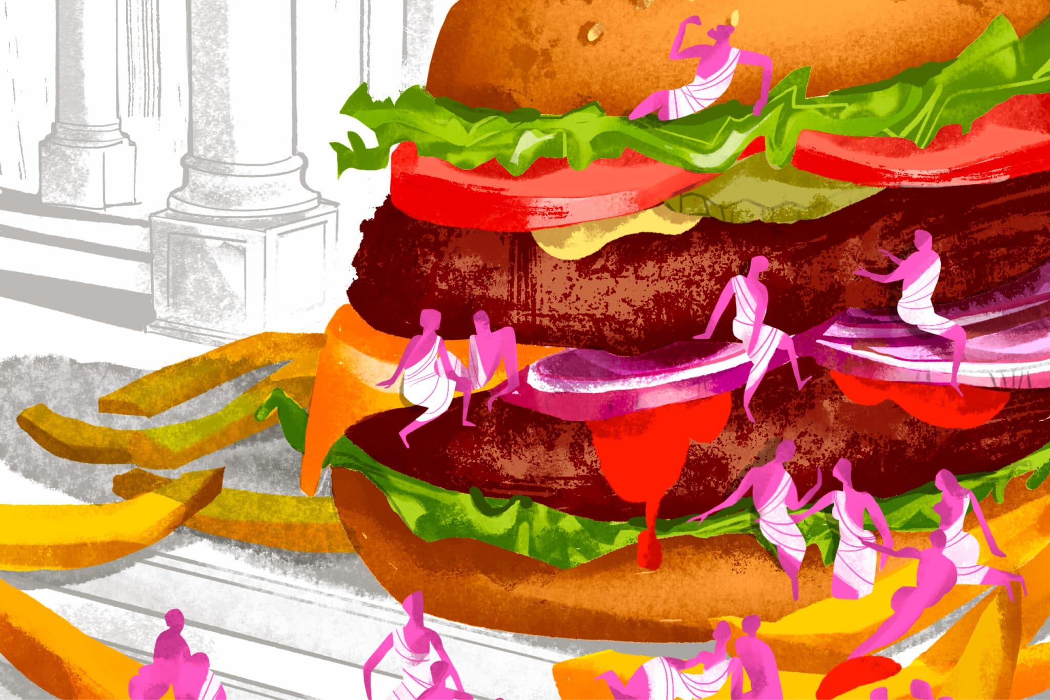 Burger King University