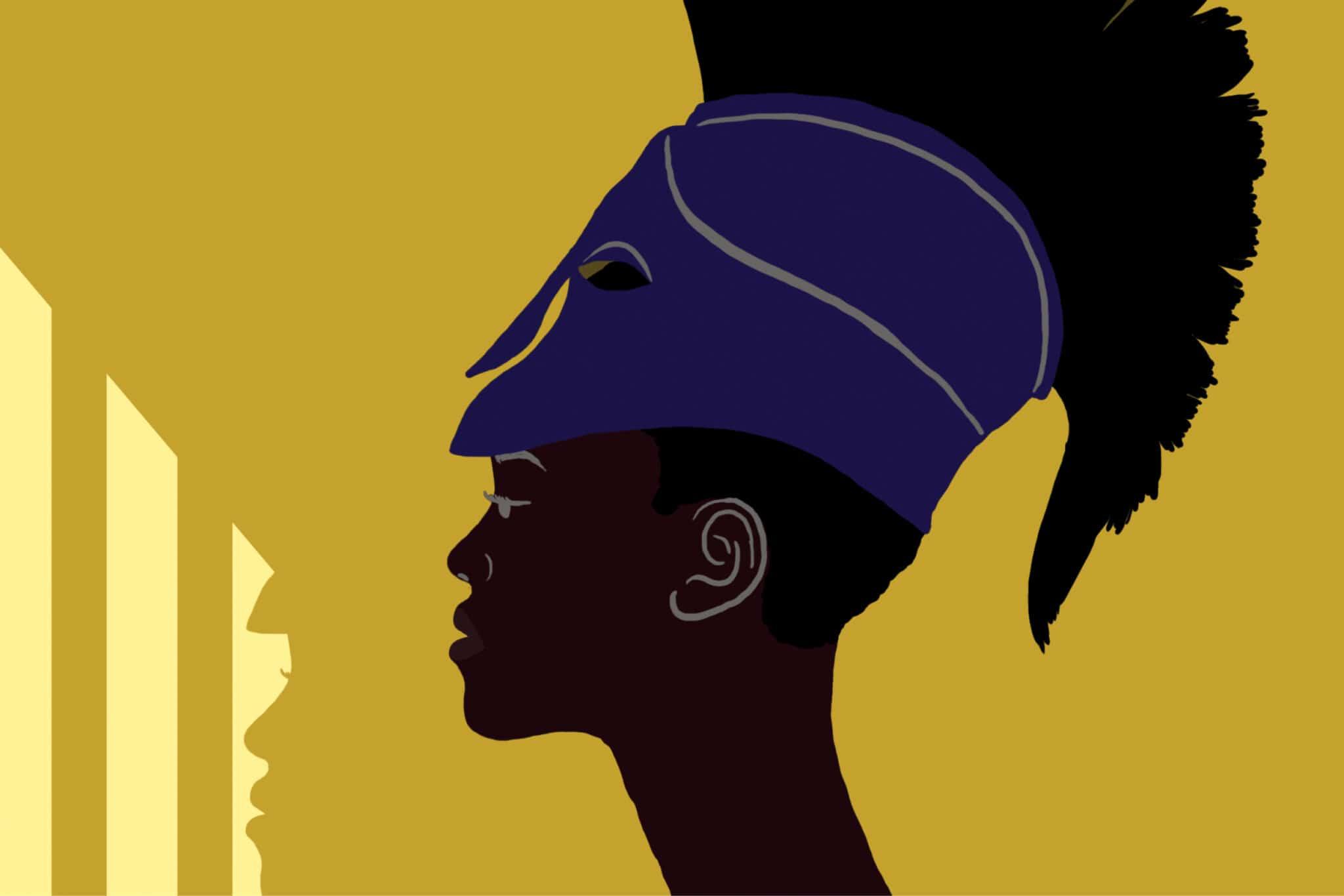 Atena nera: razzismo in accademia