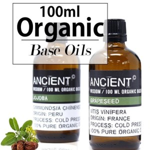 base carrier oils