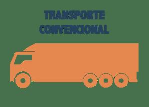 Transporte Convencional