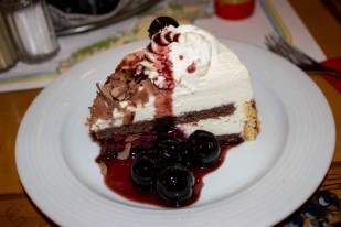 another black forest gateau