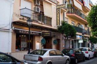 Best restaurant in Fuengirola