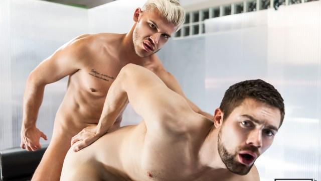 Ex-Machinan, la parodie – Episode 4die Gay A Gay XXX Parody Part 4 – TRAILER – Griffin Barrows | Ken Rodeo – SGH – Super Gay Hero