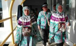 Terungkap, Ada Praktik Rentenir Dalam Layanan Haji