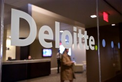 Deloitte shows dedication to innovation with countdown to 1st CIIE and launch of 'Digital Difference'