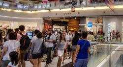 """GSS 2018: Singapore's 2nd """"GST-Absorbed"""" Day and National Day Promotions Deliver Shopping Bonanza"""