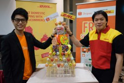 DHL eCommerce Integrated on Shopee, Offering Malaysians Next-Day Delivery Service