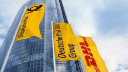 Deutsche Post DHL Group and S.F. Holding in RMB 5.5 billion landmark supply chain deal