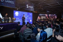 JPLAY takes eSports blockchain revolution by storm