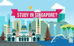 Study in Singapore or Hong Kong?