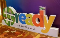 Capillary Technologies hosts #ready18′ summit in Singapore, empowering brands and businesses to be 'Consumer-ready'