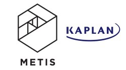 Kaplan Learning Institute to enter into unique collaboration with Metis in the acceleration of technical skills for Data Scientists