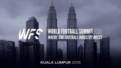 The First World Football Summit Asia Brings Together Over 2,000 Football Professionals from across the World