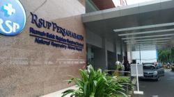 Pemerintah Putuskan Tiga Rumah Sakit Tangani Pasien Covid-19