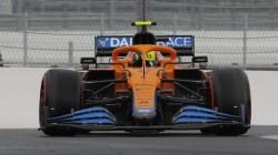 Hasil Kualifikasi F1