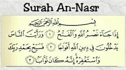 Surah An-Nasr