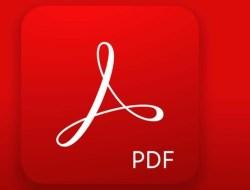 Mengecilkan ukuran PDF – Mengapa PDF merupakan format file yang paling umum?