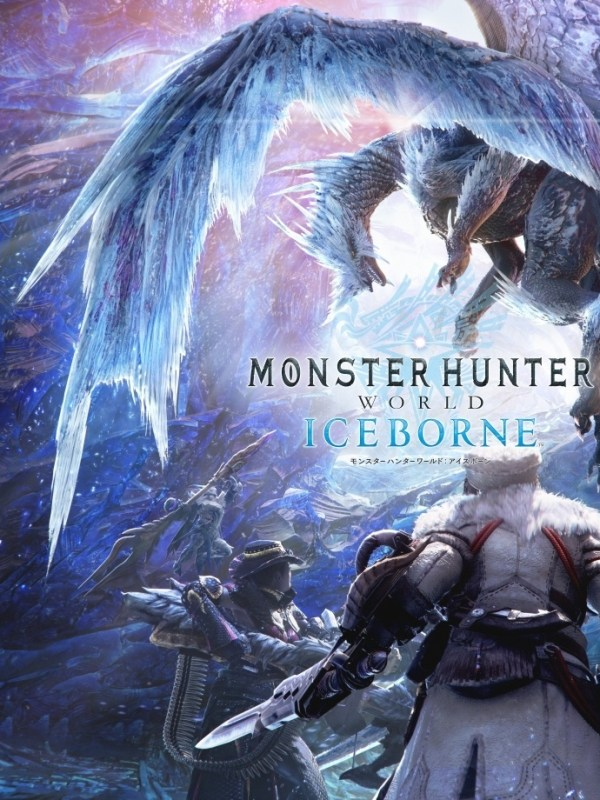 狩獵解禁逼近!雷狼龍降臨 Monster Hunter World Iceborne