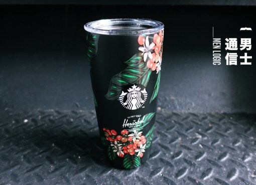 Starbucks x Herschel Supply 環保潮流 The reSupply 系列限量上架