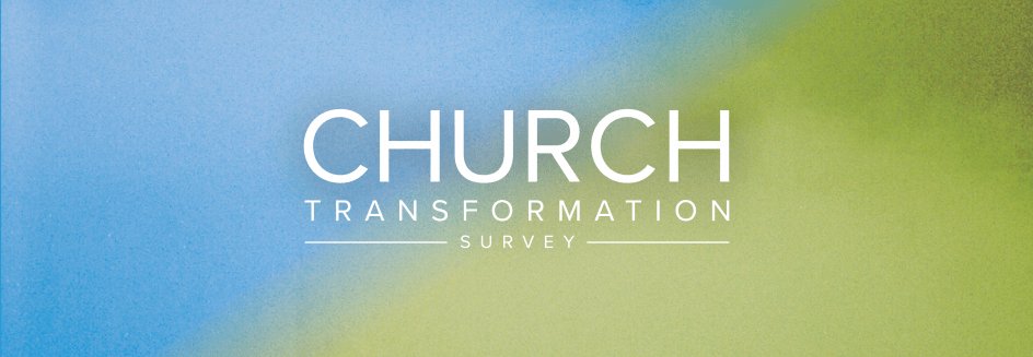MB Church Transformation Survey 2016