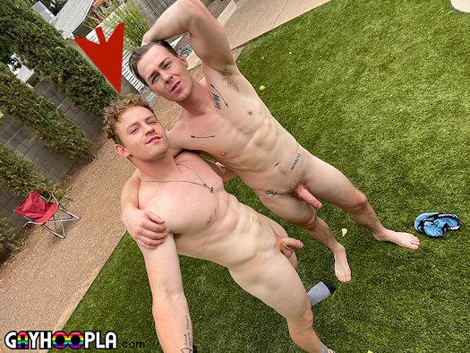 Newbies_gay_hoopla_Kane_Hardy