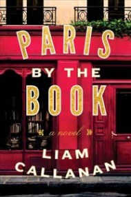 Paris by the Book book cover