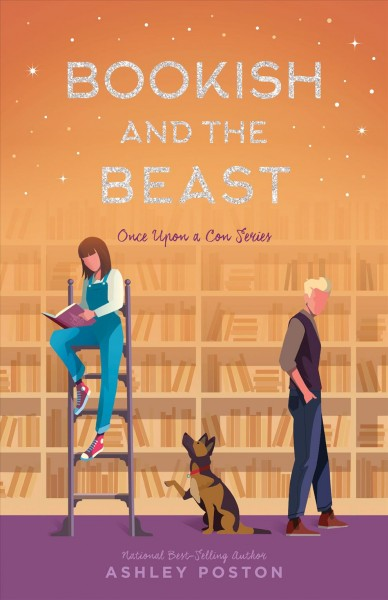 Bookish and the Beast book cover