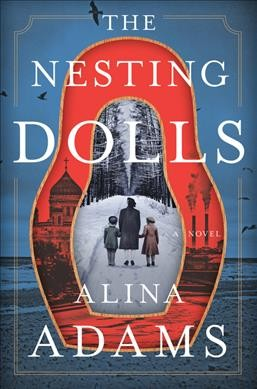 The Nesting Dolls book cover