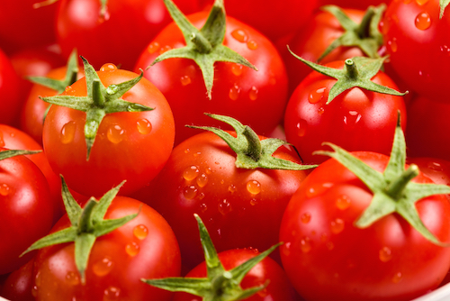 Is It True That Tomato Juice Can Ease Menopause?