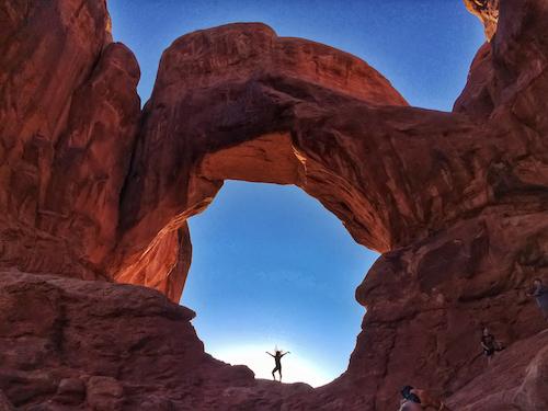 Arch of Celebration © lynette sheppard