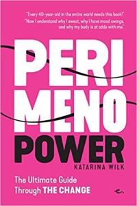 PeriMenoPower: Must Read for Menopause Goddesses and Goddesses to Be