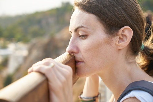 5 Menopause Symptoms CBD Could Help
