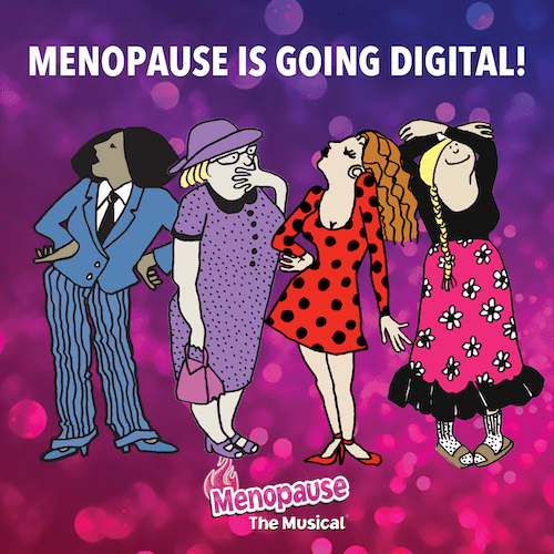 Menopause the Musical Online – You Have to See This!