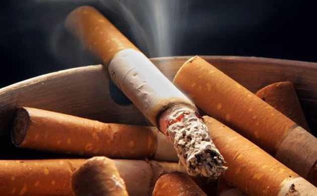 El tabaco reduce la fertilidad
