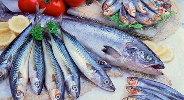 Los hombres que consumen más cantidad de pescado tienen un esperma de mayor calidad