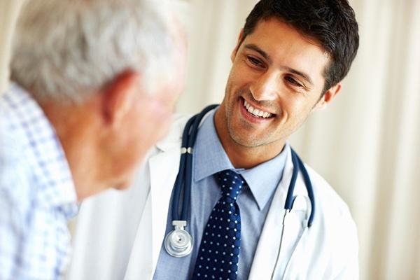 Un estudio relaciona la empatía del médico con la satisfacción del paciente