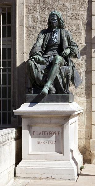 François Gigot de la Peyronie