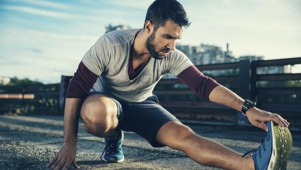 ejercicio físico y calidad del semen