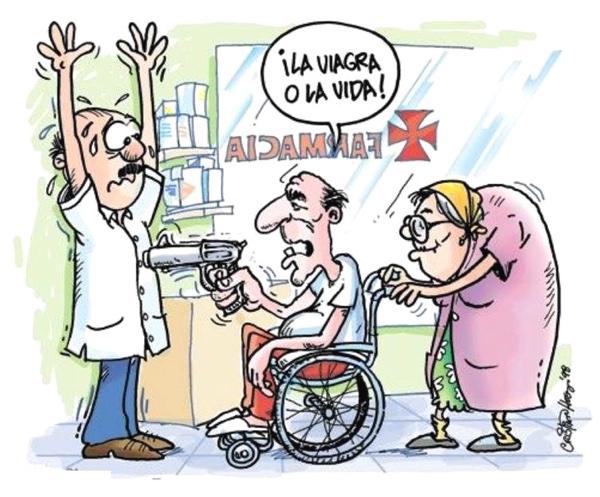 humor ancianos
