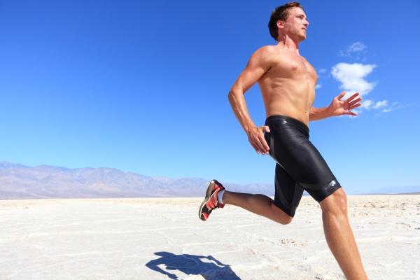 ejercicio físico extenuante