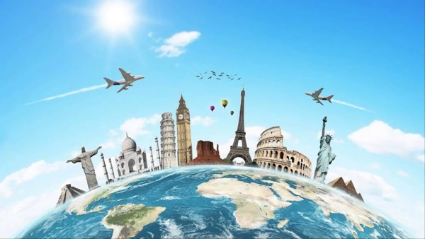 Por qué viajar da la felicidad