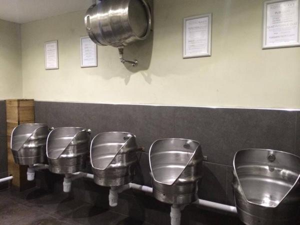 humor urinarios
