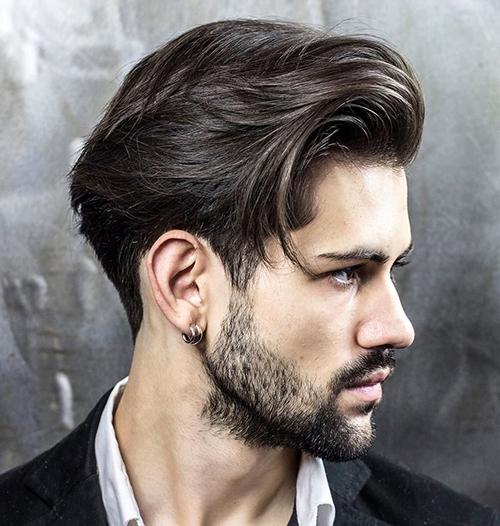 Image Result For Older Men With Long Hair