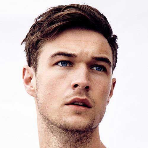 20 Haircut Ideas For Men Mens Hairstyles 2018