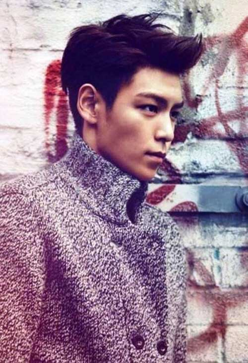 15 Best Short Asian Hairstyles Men Mens Hairstyles 2018