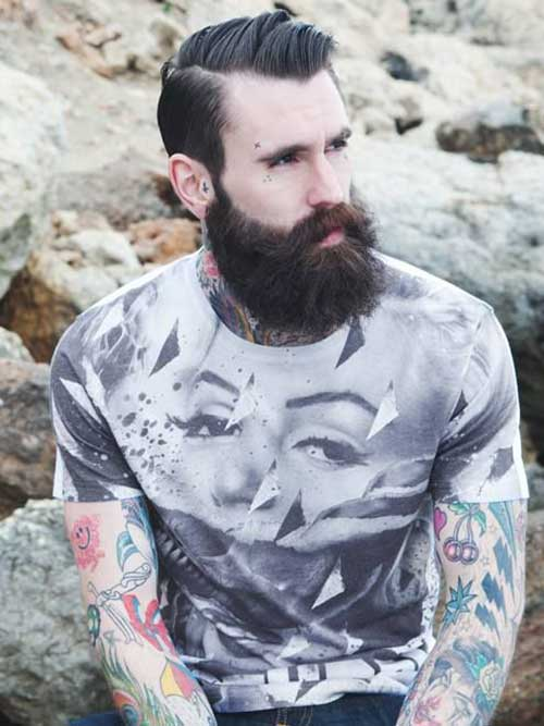 20 Most Popular Mens Hairstyles Mens Hairstyles 2018