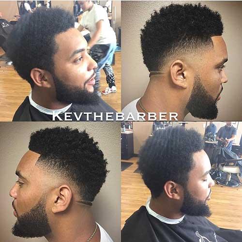 20 Black Male Hairstyles Mens Hairstyles 2018