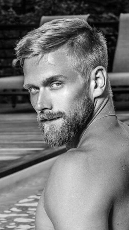 35 Haircuts Men Mens Hairstyles 2018